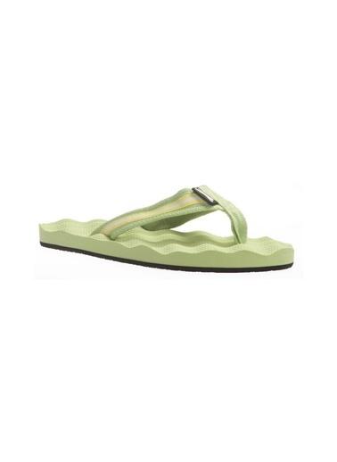 Slazenger Plaj Terliği Yeşil